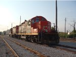 CN 7069 & CN 7027